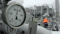 Plynová válka už začala. Ruský Gazprom zrušil slevu pro Ukrajinu